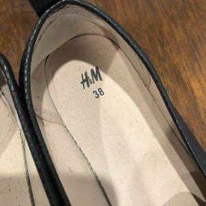H&M women's size 7.5